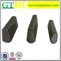 Doosan Excavator Part DH258 Track Shoe Track Plates Grouser Bar