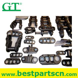 sumitomo excavator dozer track chain track link assembly SH120, SH160, SH200, SH220, SH280, SH300, SH400