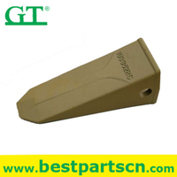 Replacement parts mini excavator bucket teeth 330