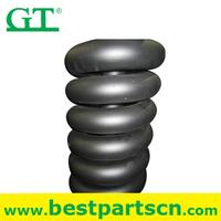 recoil spring assy/track/spring adjuster for bulldozer and excavator kobelco