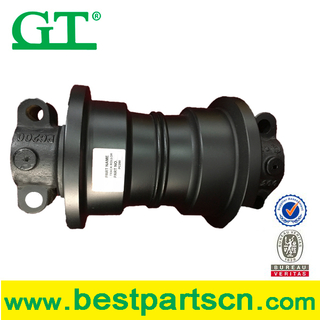 komatsu spare parts ,komatsu Excavator track roller ,kom undercarriage spare parts ,komatsu excavator spare parts
