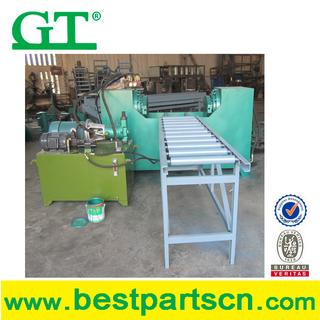 250T,300T hydraulic press for track chain machine