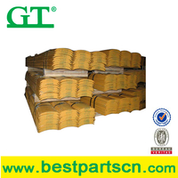 tractor spare parts motor grader blade 9J3657 cutting edge