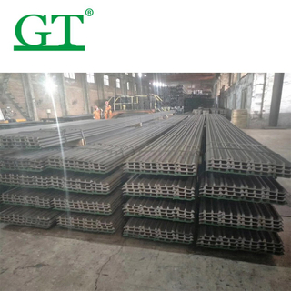 cat track shoe excavator undercarriage parts track shoes