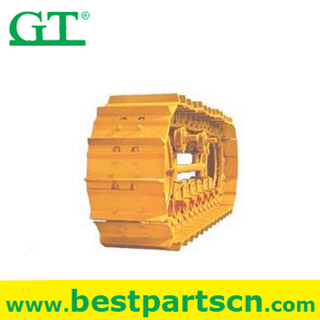 kobelco excavator dozer track chain track link SK07N2, SK07-7SK200, SK220, SK300, SK320