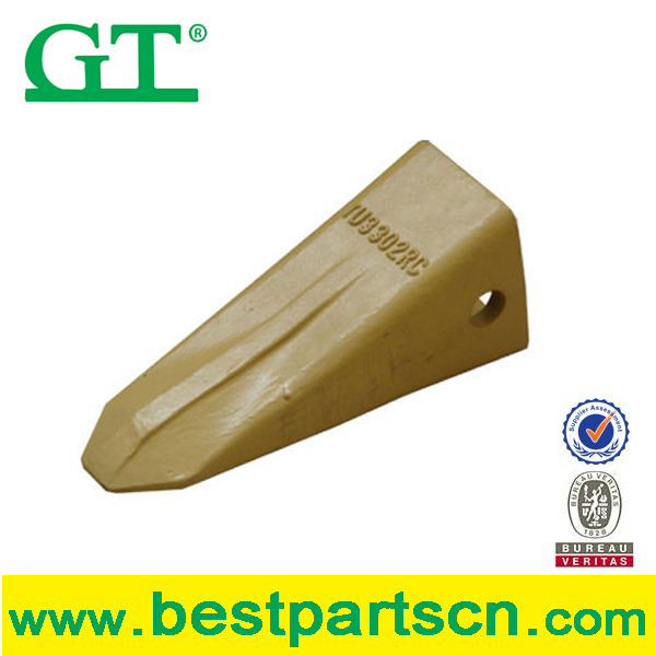 Excavator Buckets Teeth engineering parts cat excavator rock ...