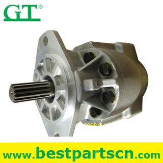 Hydraulic Gear Pump For A10OV45 Hydraulic Piston Pump for komatsu caterpillar bobcat daewoo doosan hyundai hitachi