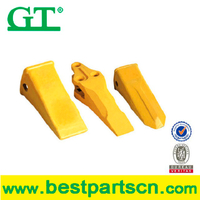 excavator Bucket Tooth 4T1304 Bucket Teeth and Adapter