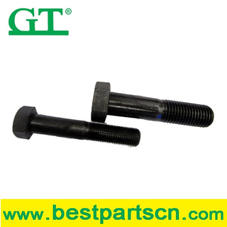 hexagon bolt stainless steel bolt nut and bolt sizes
