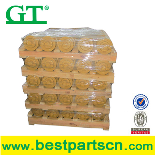 SAMSUNG SE210LC-2 SE210LC-3 SE235LC-3 SE240LC-3 SE280-2 SE280LC-2 SE350LC-2 SE350LC-5 SE450LC-2/3 excavator track roller spare parts undercarriage parts