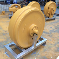 d39px-21ay/23 d39px-23 d39ex-22 idler rollers