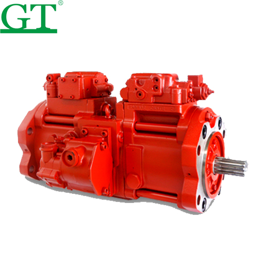 Excavator Z3V/Z5V/Z3VL/Z6V/A10VO Hydraulic Piston Pump