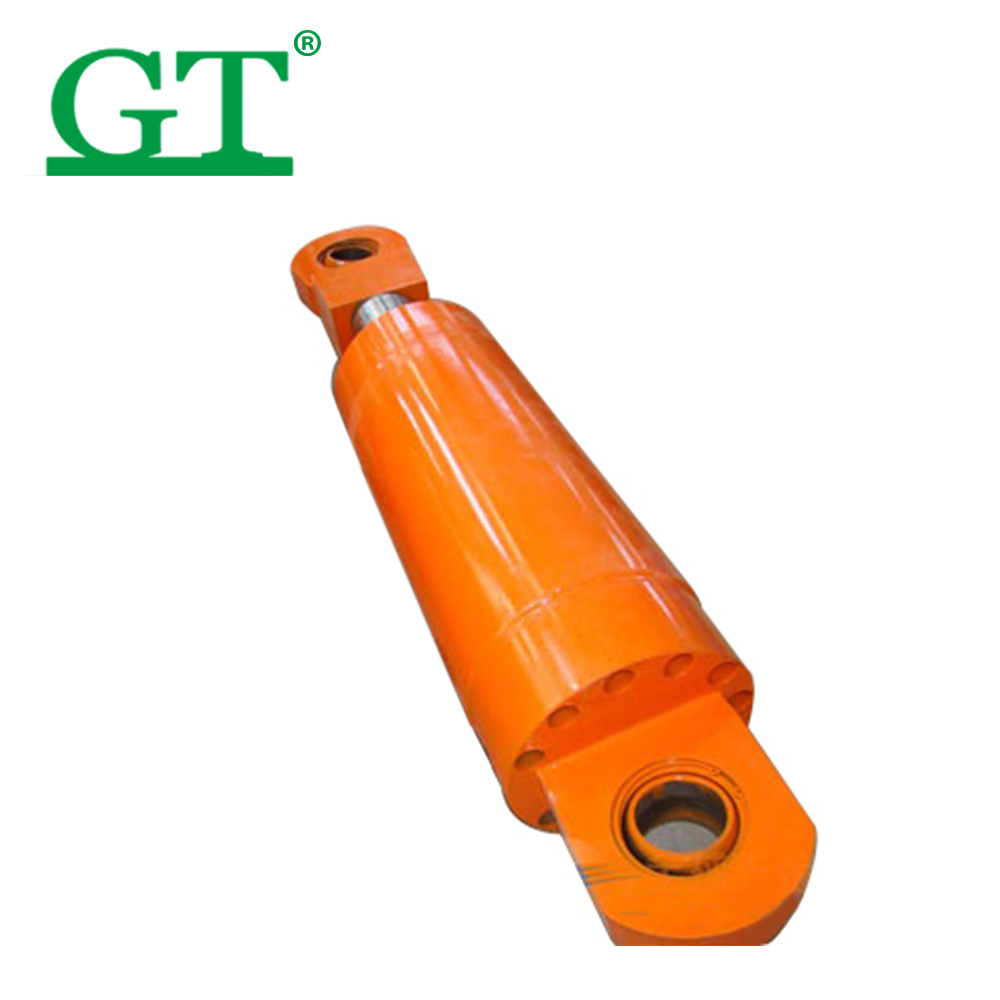 PC40/PC50/PC200 Engine Hydraulic Boom Cylinder Arm Double Acting for Excavator