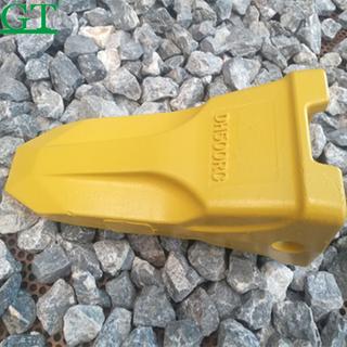 XMGT forging bucket teeth for 1U3202 1U3452 1455-3243RC