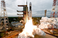 India's 2nd Moon Mission enters lunar orbit
