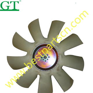 cooling fan for excavator -Nonefirst come, first served