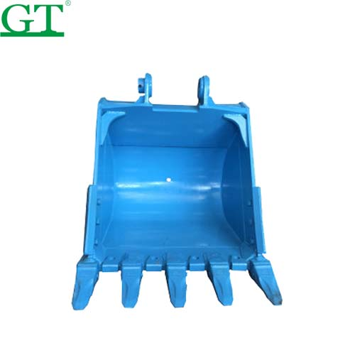 Excavators Bucket for EX60-5 EX120-2 ZX240-3 PC200 CAT330D CAT330D SK200-8 Excavator Parts